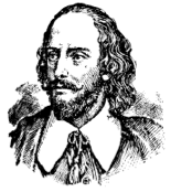 Experts agree, a proper career counselor would have urged Shakespeare to pursue a major in computer science or pharmaceuticals.