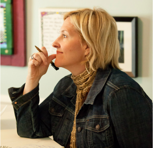 Brené Brown will change the way you think. She might just change who you are.