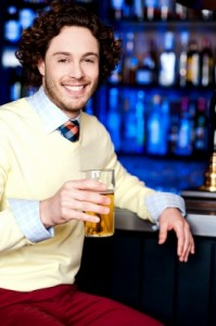BZZ's current president started a designated driver program for the local bars.