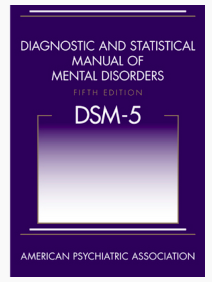 The DSM-5 recommends itself to all high school seniors and their parents as they complete the admissions process.